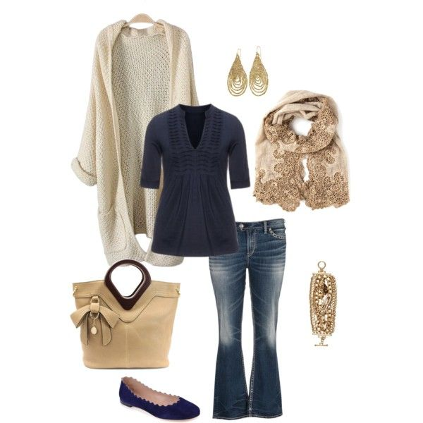 September morn- plus size, created by gchamama on Polyvore