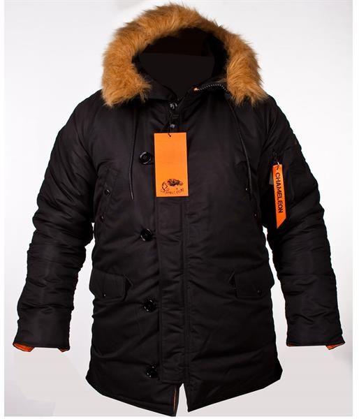 Лётная куртка n3b бу