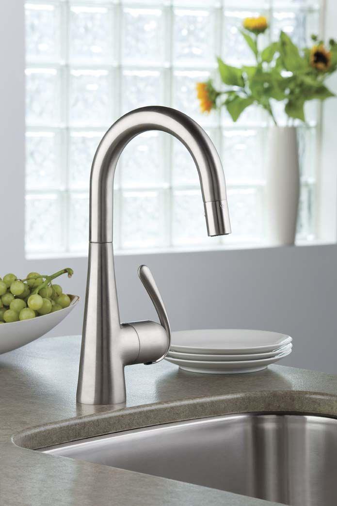 11 Best Images About Kitchen Faucets On Pinterest | Kitchen Mixer