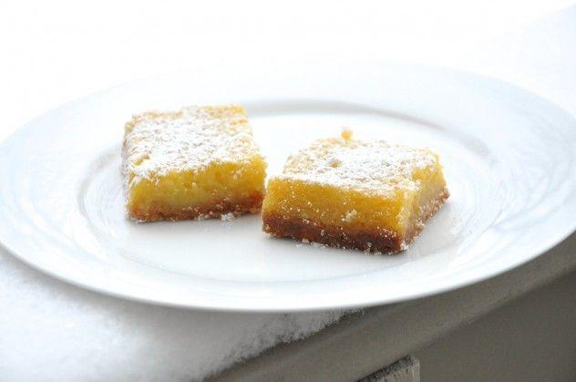 whole lemon bars | *sweetNomz* | Pinterest