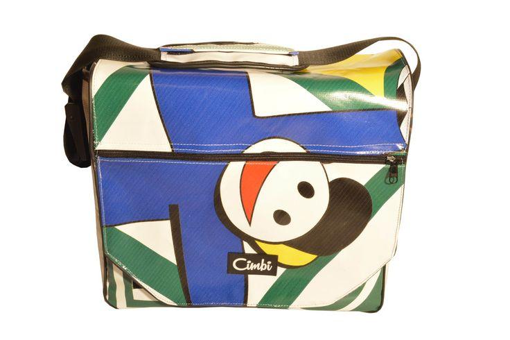 CMM000033 - Messenger M - Cimbi bags and accessories