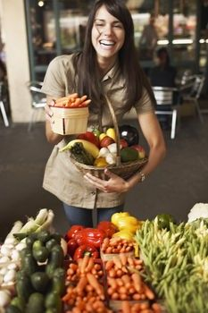 very informative all kinds of lists for Low Carb Vegetables/fruits and veggies high in protein