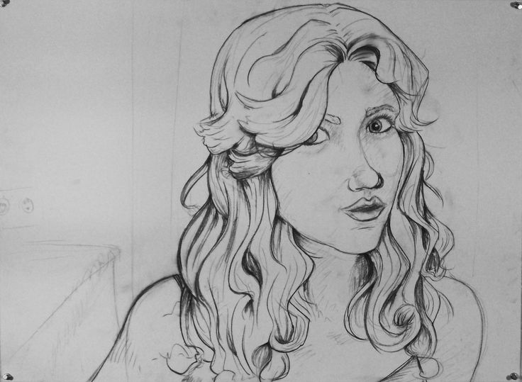 Contour Line Drawing Face : 17 best contour drawing images on pinterest drawings