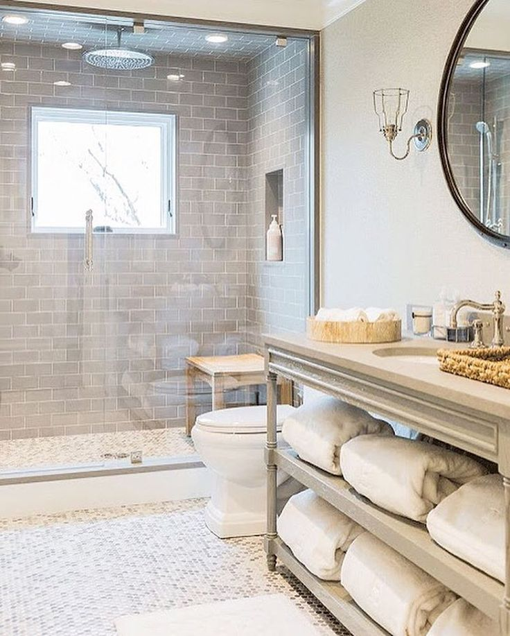 Traditional Modern Timeless All In One Also This Weeks Favorite Finds Are Up Bathroom Layouthall