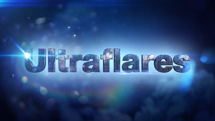 Ultraflares v1.2 released