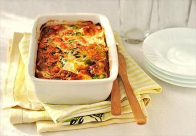Sugen på något gott och nyttigt till middag? Kolla in Bra Vardags recept på vegetarisk rotfruktsgratäng!