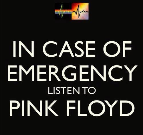 Pink Floyd David Gilmour Roger Waters Nick Mason Richard Wright