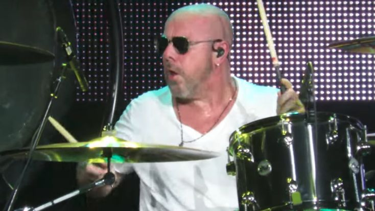 Jason Bonham said he changed the name of his band because Led Zeppelin plans to use the name 'Led Zeppelin Experience' - Led Zeppelin News