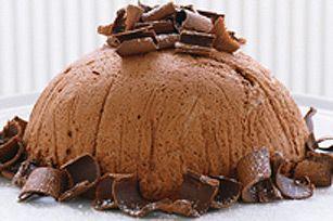 ma recette de mousse au chocolat, délicieuse