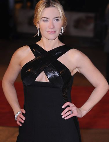 Kate Winslet is too fab!