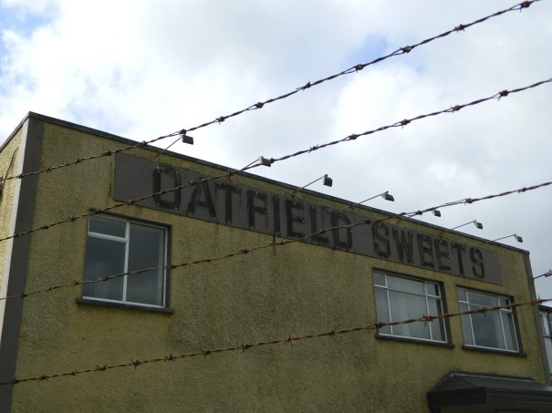 In pics: Last of the Oatfield sweet-making machinery shipped out · TheJournal.ie