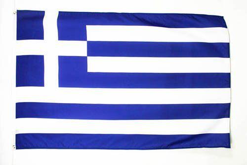 DRAPEAU GRÈCE 150x90cm – DRAPEAU GREC 90 x 150 cm – DRAPEAUX – AZ FLAG: Le drapeau de la Grèce de la marque AZ FLAG est réalisé en…