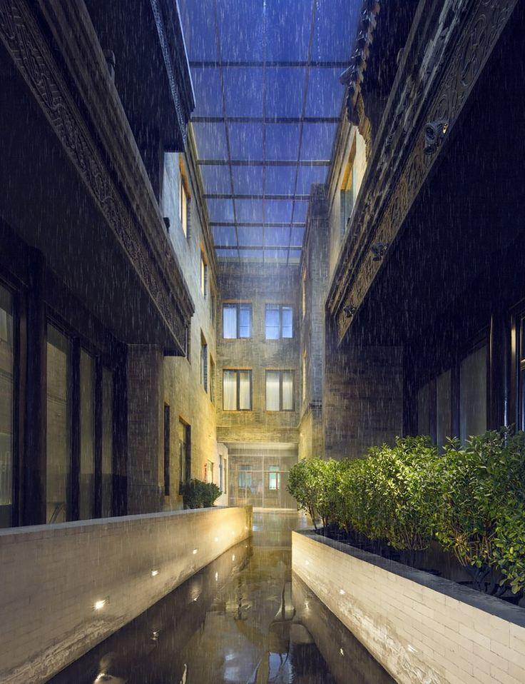 Emperor Qianmen Hotel / asap