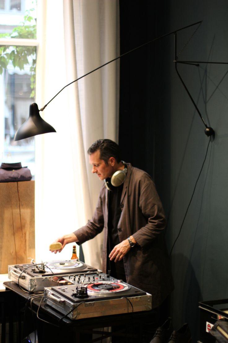 DJ Pankan , DRY Studios