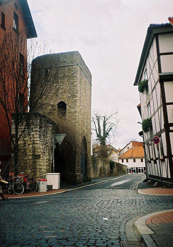 Goettingen, Niedersachsen, Germany