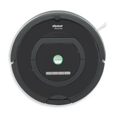 I really wish I had this iRobot® Roomba® 770 Vacuum Robot! #BedBathAndBeyond