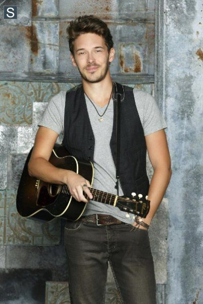 Nashville - Season 2 - New Cast Promotional Photos (27)