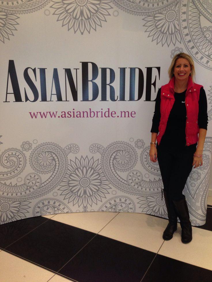 Bridal Exhibition The Asian Bride 59