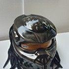 Cellos Predator Helmet Motorcycle