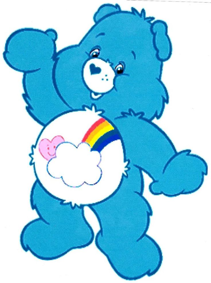 Care Bears: A Collection Of Other Ideas To