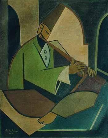 Maide AREL - Sanatçı Detayı - Turkish Paintings