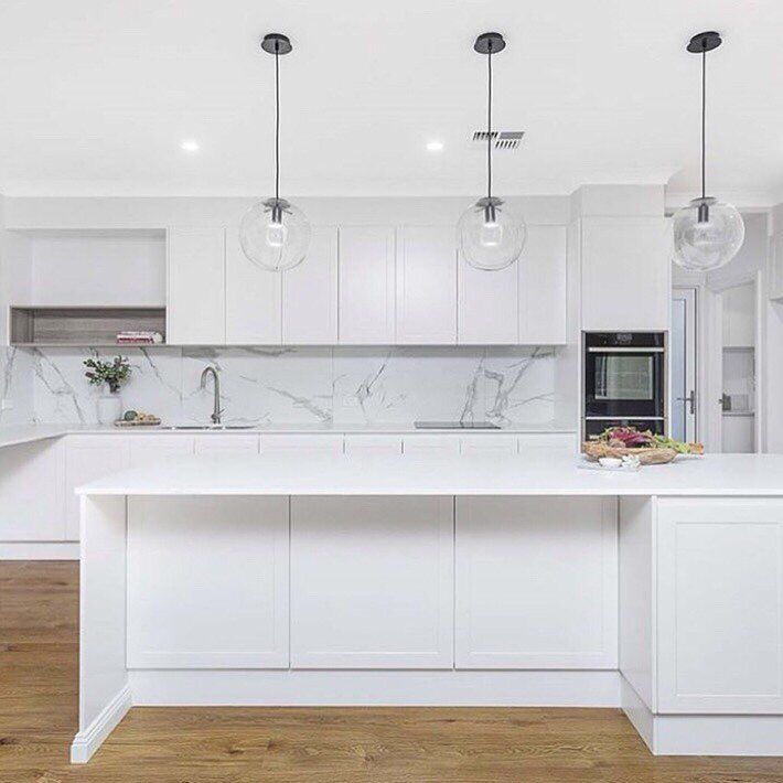 Amber Tiles Kellyville Kitchen Inspiration Looking For A Kitchen Splash Back Large Format T Top Kitchen Trends White Kitchen Splashback Kitchen Inspirations