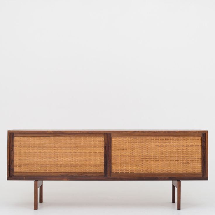RY 26 - Sideboard in rosewood