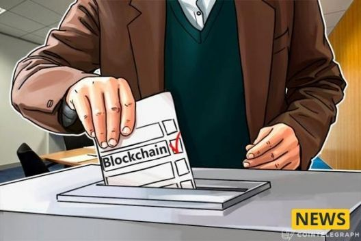 Russia: Blockchain Will Be Used To Protect 2018 Presidential Exit Poll Data