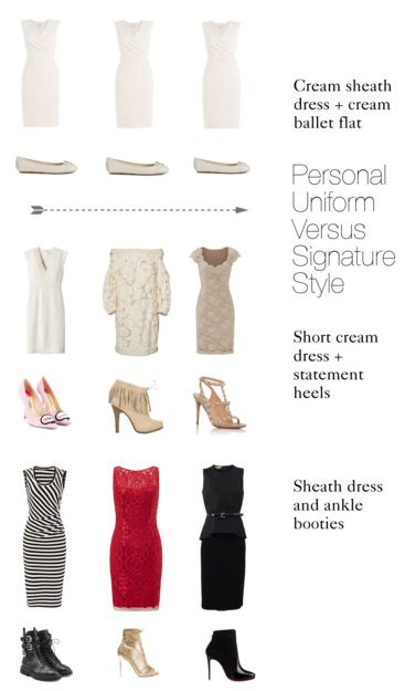 Personal Style Uniform Part 1 Definitions Celebrity Examples And Benefits Definitions