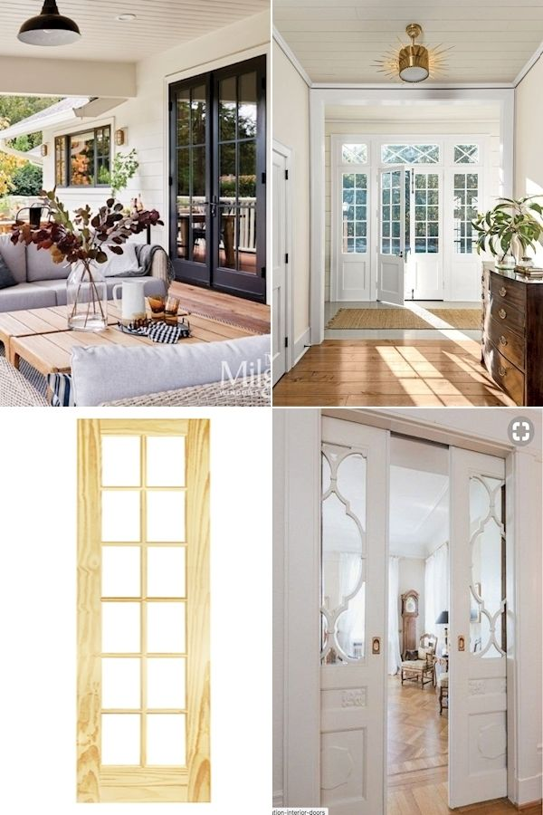 French Doors For Sale Sliding Screen Door Glass Door Inside In 2020 Sliding Screen Doors French Doors Dining Table