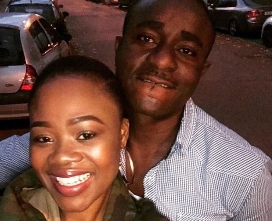 Emeka Ike Opens Up About His New Girlfriend After His Wife Divorced Him (Photos)