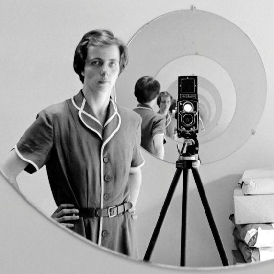 Valokuvaaminen oli lastenhoitaja Vivian Maierille pakkomielle – jätti jälkeensä yli 100000 negatiivia
