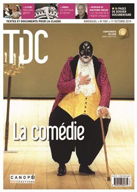 """Exubérance baroque de la comédie """"classique"""" Le comique à l'écran Le rire lié à l'esprit critique"""