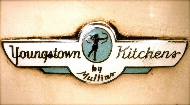 1000 Images About Youngstown Kitchens Mullins On Pinterest Miniature Diana And Households