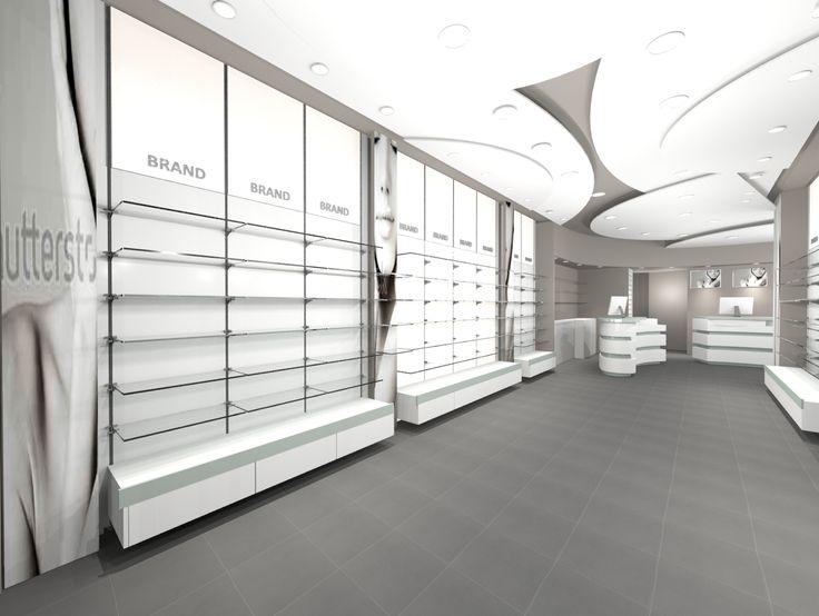 Pharmacy Design in Progress