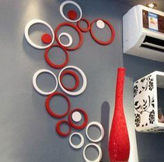 Beautiful Black White And Red Bathroom Accessory Sets   Google Search. Decor  IdeasDecorating ...