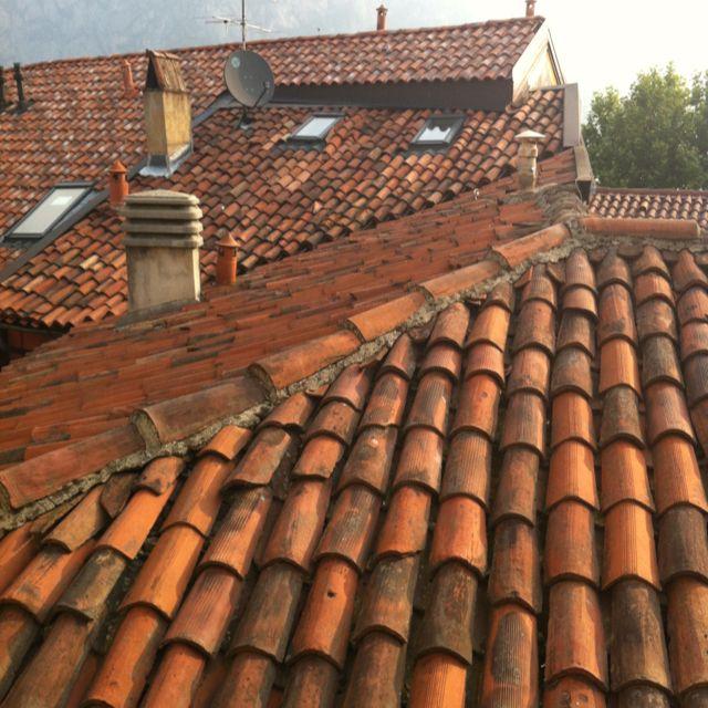 71 Best Tiled Roof Images On Pinterest
