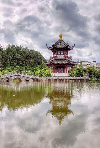 Huizhou District, Huangshan, Anhui Province / PR China