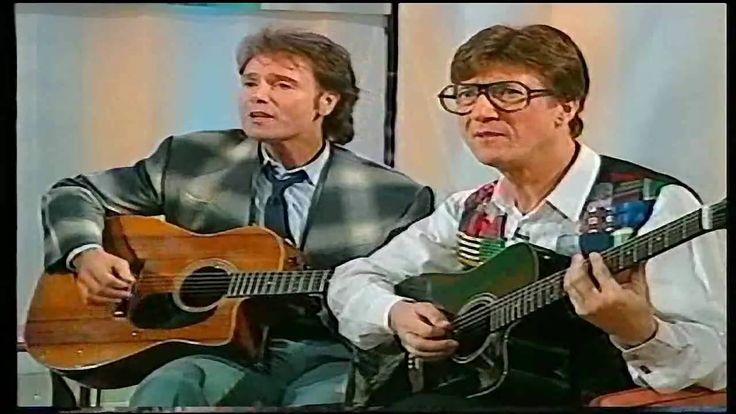 Cliff & Hank - 'Travellin light' -  Sir  Cliff Richard & Hank Marvin (Wi...