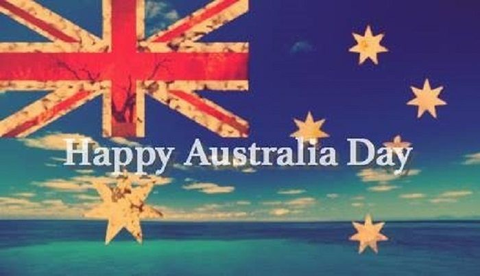 Happy Australia Day Images free download