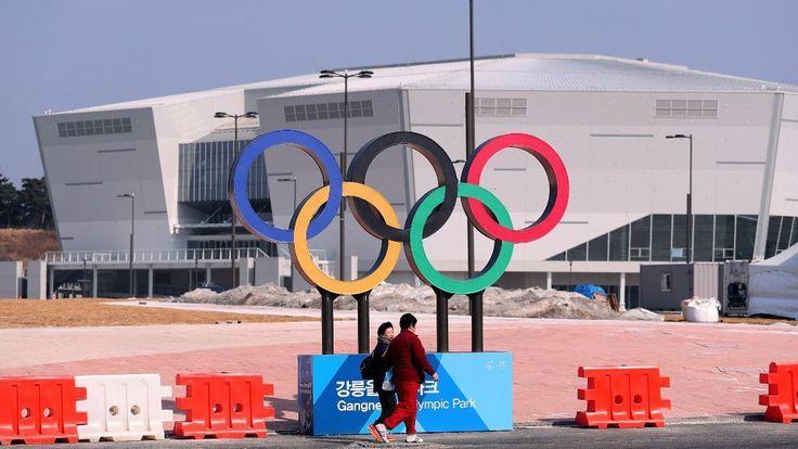 Olympics talks were a bunglefest #FansnStars