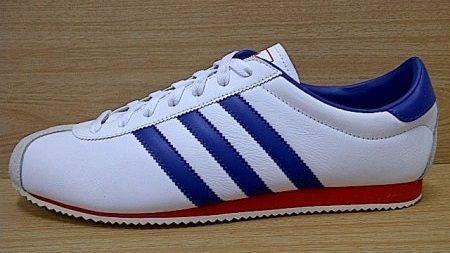 #adidas Tertarik ? Hub : 0831-6794-8611 Kode Sepatu: Adidas Bluerun White Blue Classic | Ukuran Sepatu: 41 | Harga: Rp. 560.000,-