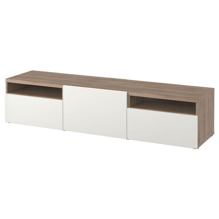 die besten 25 besta tv bank ideen auf pinterest ikea tv bank ikea fernsehregal und tv ger t. Black Bedroom Furniture Sets. Home Design Ideas