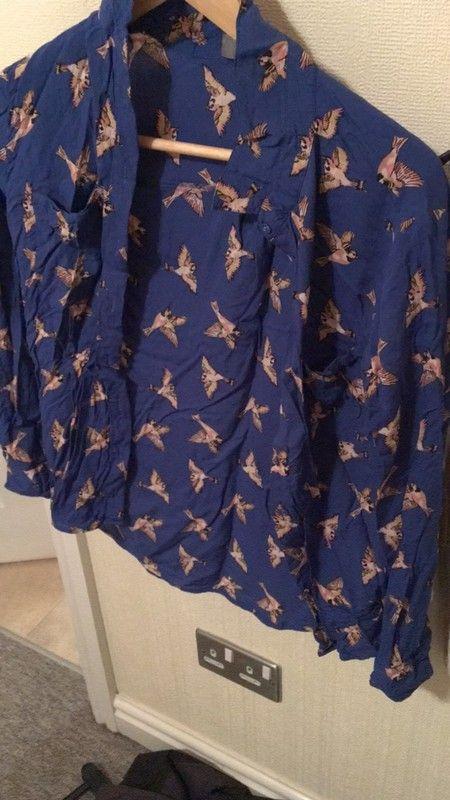 33107128c457 Oasis size 12 shirt - vinted.co.uk | Vinted