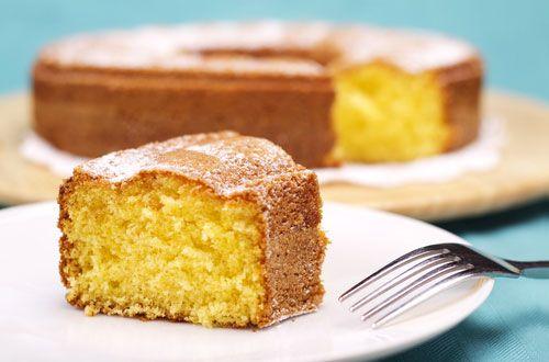 Un dessert malin et facile à réaliser. Voici pour vous la recette du traditionnel cake au yaourt.