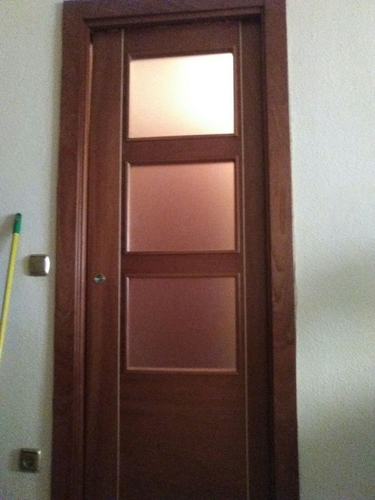 79 best images about puertas madera natural on pinterest for Puertas sapelly