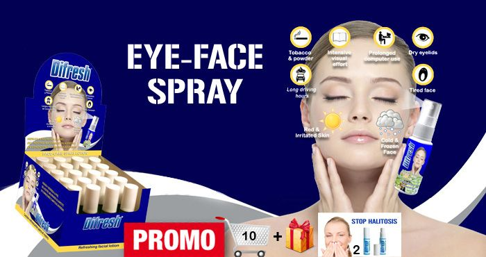 Natural Remedy For Dry and Red Eyes