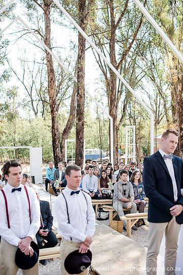 Photo from Sebastian & Kara | Lace on Timber Wedding collection by Wildflower Photography