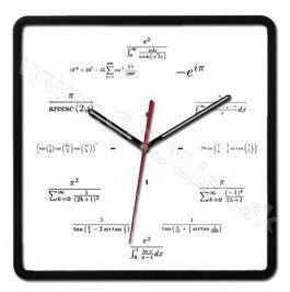 Nástenné hodiny matematické http://www.coolish.sk/sk/originalne-darceky/nastenne-hodiny-matematicke