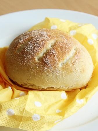 Recette pain italien par Made In : Un pain italien tellement moelleux !